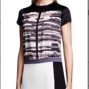 Narciso Rodriguez Design Nation Blouse